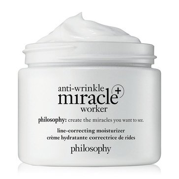 Anti-Wrinkle Miracle Worker+ Line-Correcting Moisturizer