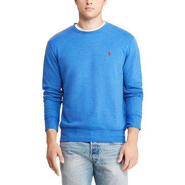 Polo Ralph Lauren Men's Long Sleeve Double Knit Jersey