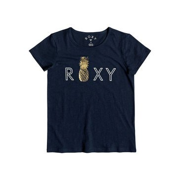 Roxy Big Girls' Stars Dont Shine Tee