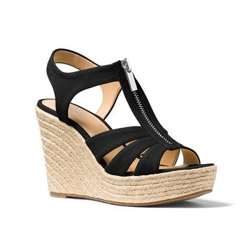 Michael Kors Women's Berkley Wedge Sandal