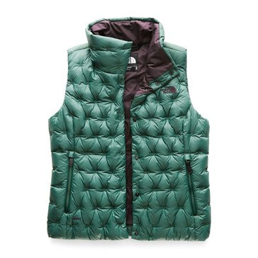 The North Face Holladown Crop Vest