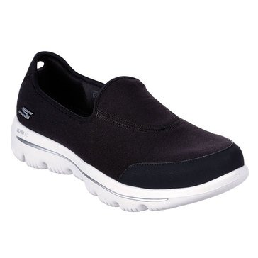 Skechers Women's Sport Fitness Go Walk Evolution Walking Shoe