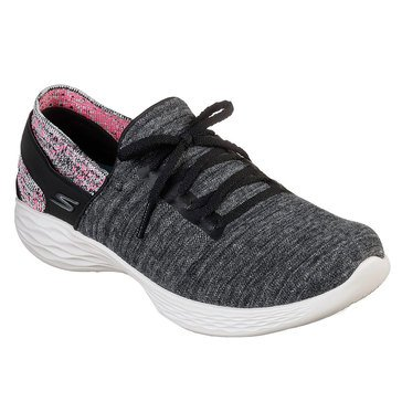 Skechers Sport Women's You Attract Slip-On Sneakers