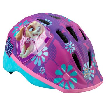 Paw Patrol Skye Toddler Girls 3+ Helmet