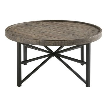 Signature Design by Ashley Cazentine Coffee Table