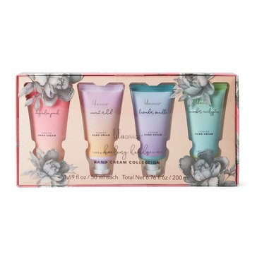 Lila Grace Hand Cream Collection