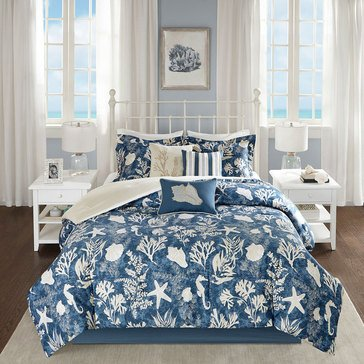 Cape Cod 6-Piece Coverlet Set
