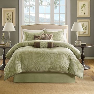 Freeport 7-Piece Comforter Set