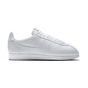 Nike Women's Classic Cortez Leather Athletic Shoe