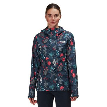 The North Face Women's Printed Venture Jacket