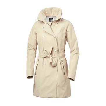 Helly Hansen Women's Welsey Trench 2