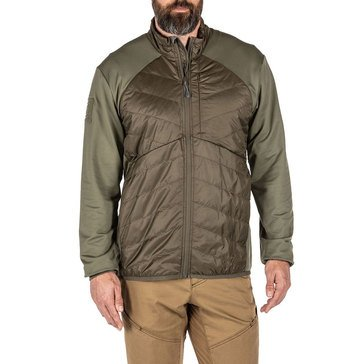 5.11 Tactical Men's Peninsula Hybrid Jacket