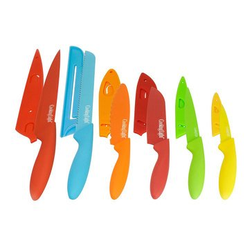 Cooking Light 12-Piece Knife Set