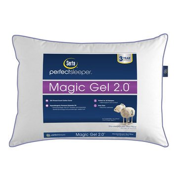 Magic Gel 2.0 Jumbo Pillow
