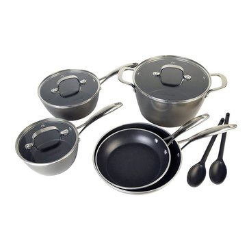 Cooking Light Inspire 10-Piece Cookware Set
