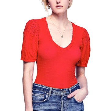 Free People Women's St. James Tee