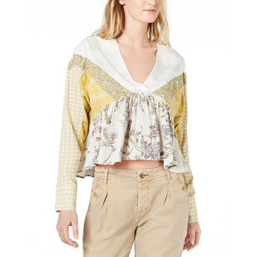 Free People Women's Aloha State of Mind Top