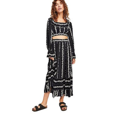 Free People Women's Lolita Set