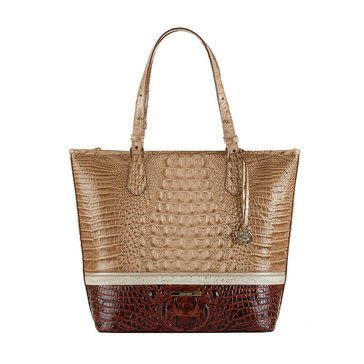 Asher Tote Leroy Honeycomb