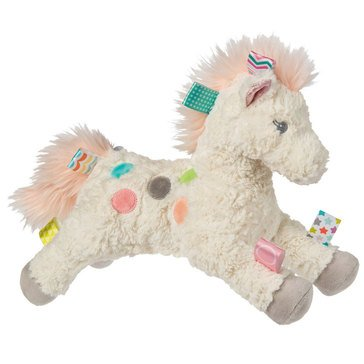 Mary Meyer Taggies Painted Pony Soft Toy – 12″