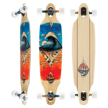 Sector 9 Bamboo Series Pinnacle Lookout Board