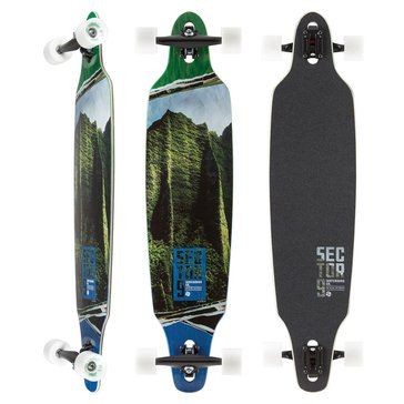 Sector 9 Classic Series Vista Maple Lookout Board