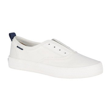 Sperry Crest Rope Fray Slip On