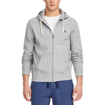 Polo Ralph Lauren Men's Long Sleeve Hooded Full Zip
