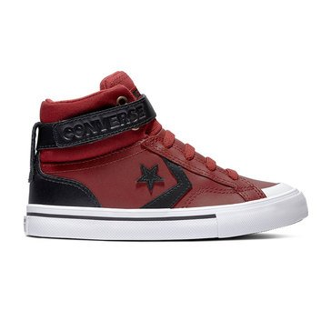 Converse Boys Pro Blaze Strap Martian Hi Top Basketball Shoe (Little Kid/Youth)