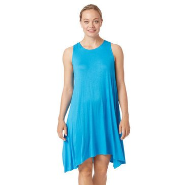Yarn & Sea Women's Breakwater Yummy Knit Swing Dress