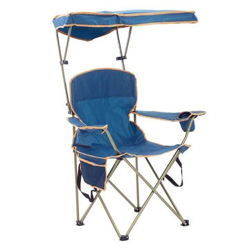 Quik Shade Max Shade Folding Camp Chair
