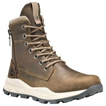 Timberland Men's Brooklyn Side Zip Boot