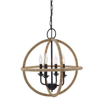 Signature Design by Ashley Madelia Pendant Light
