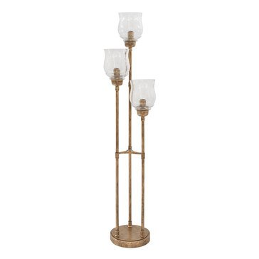 Signature Design by Ashley Emmie Floor Lamp