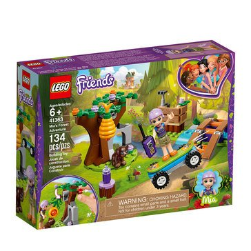 LEGO Mia's Forest Adventure