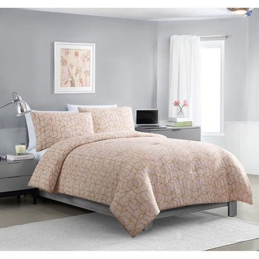 Iron Clad 3-Piece Comforter Set