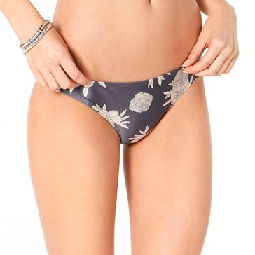 Roxy Women's Romantic Senses Mod Swim Bottoms