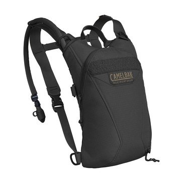 CamelBak 100 Oz ThermoBak 3L Mil Spec Crux Hydration Pack, Black