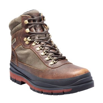 Timberland Men's Field Trekker Waterproof Hiking Boot