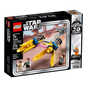 LEGO Star Wars Anakin's Podracer 20th Anniversary Edition (75258)