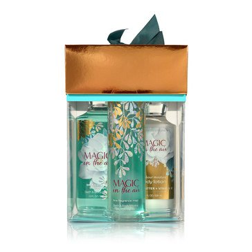 Bath & Body Works Magic In The Air Boxed Set