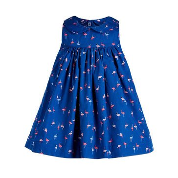 First Impressions Baby Girls' Flamingo Dress