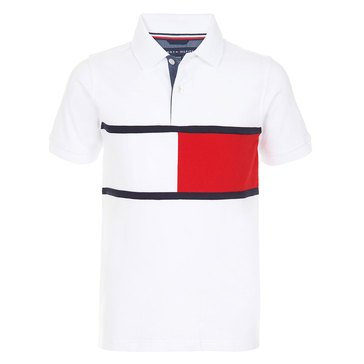 Tommy Big Boys' Gary Polo