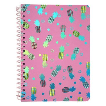 Top Flight Uptown Girl Personal Notebook