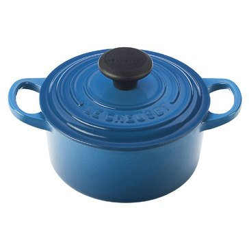 Le Creuset 2.75-Quart Round French Oven, Marseille