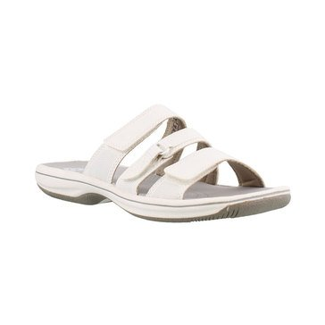 Clarks Women's Brinkley Coast Slide