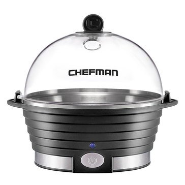 Chefman Electric Egg Cooker