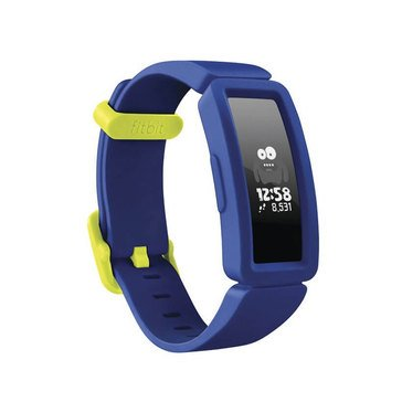 Fitbit Ace 2, Night Sky/ Neon Yellow
