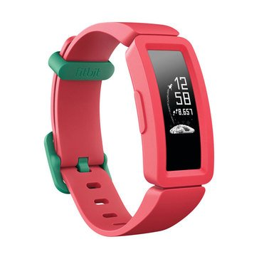 Fitbit Ace 2, Watermelon/Teal