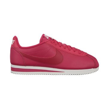Nike Women's Classic Cortez Leather Lifestyle Shoe